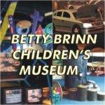 Betty Brinn Museum Scavenger Hunt