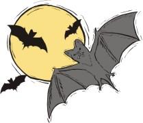 sppoky halloween scavenger hunt