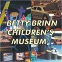Betty Brinn museum for kids