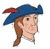 4th of July Scavenger Hunt Clue