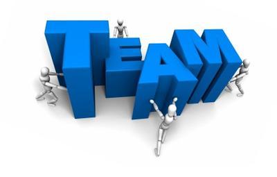 Teamwork Game
