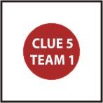 team clue