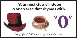 clue 5