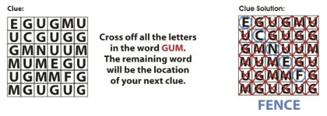 Location Crossword Clue  Letters